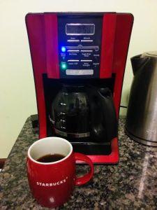 mr. cafe
